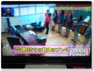 LC-24K7W液晶テレビのPinP機能