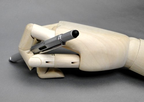 Model of the hand_10