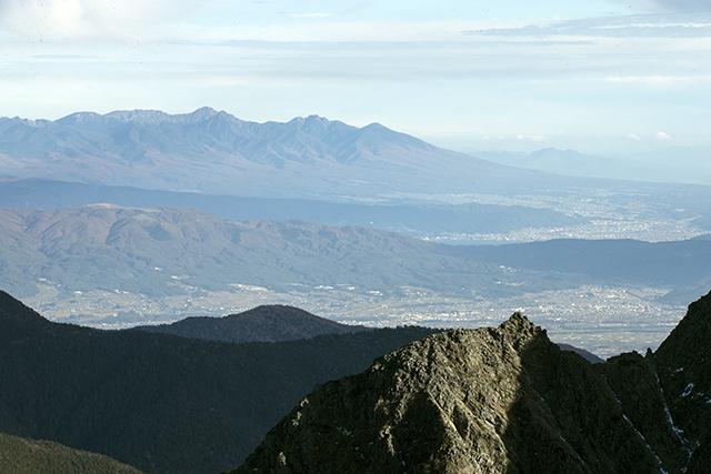 141025 八ヶ岳方面