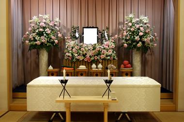 神式家族葬1014
