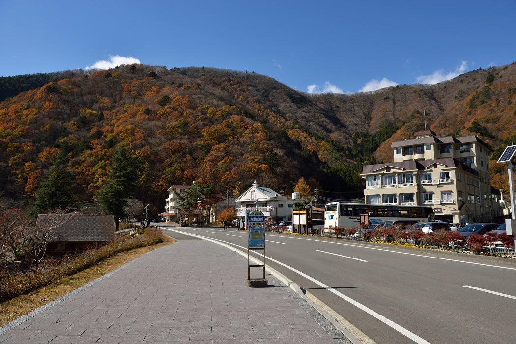 冠雪の富士を巡るドライブ(後編)