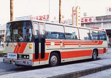 日野RS120P型