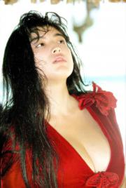 松坂季実子の肖像画像