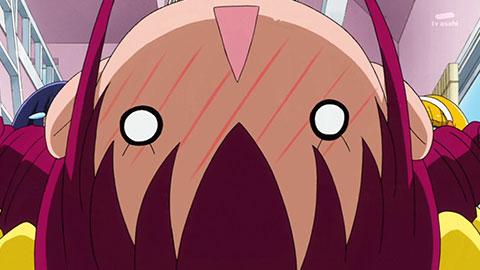 【スマイルプリキュア!】第31話「ロイヤルクロックとキャンディの秘密!!」