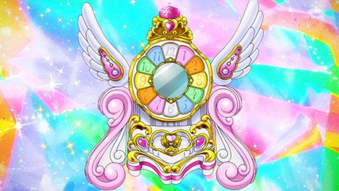 【スマイルプリキュア!】第32話「心を一つに!プリキュアの新たなる力!!」