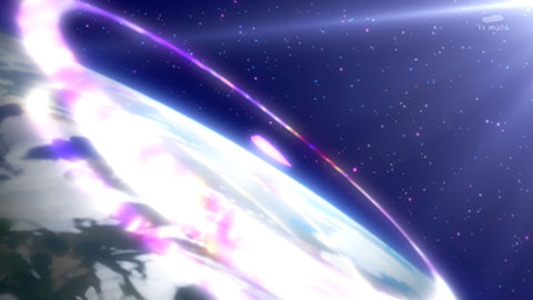 【ハピネスチャージプリキュア!】第40回「そこにある幸せ!プリキュアの休日!」