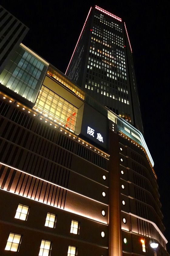 121107阪急百貨店-1