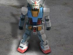 PS3/PSVita ガンプラアクション ガンダムブレイカー Gundam Breaker TGS2012 PV公開