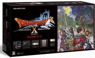 【Wii】DQ10 ドラゴンクエストX 本日のVerUPで「天地のかまえ」や『レオナに』など名前「伏字」不具合を修正