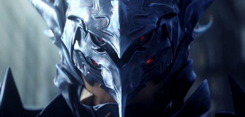 新生FF14 拡張ディスク「蒼天のイシュガルド」竜騎士人気でCF待ちがこんな感じになるよな・・・的な画像