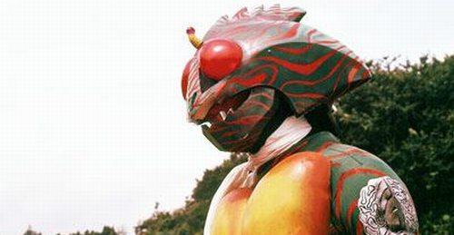 仮面ライダーAmazon