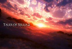 PS3 TOX2 テイルズ オブ エクシリア2 DLC衣装引き継ぎ可 浜崎テーマソング「Song 4 u」とufoアニメPV公開 TGS2012