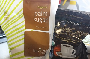 Navitas Naturals, Coconut Sugar, 16 oz (454 g)  cafe ceps