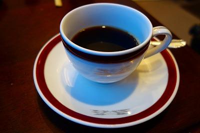 トワイライトエクスプレス モーニングコーヒー