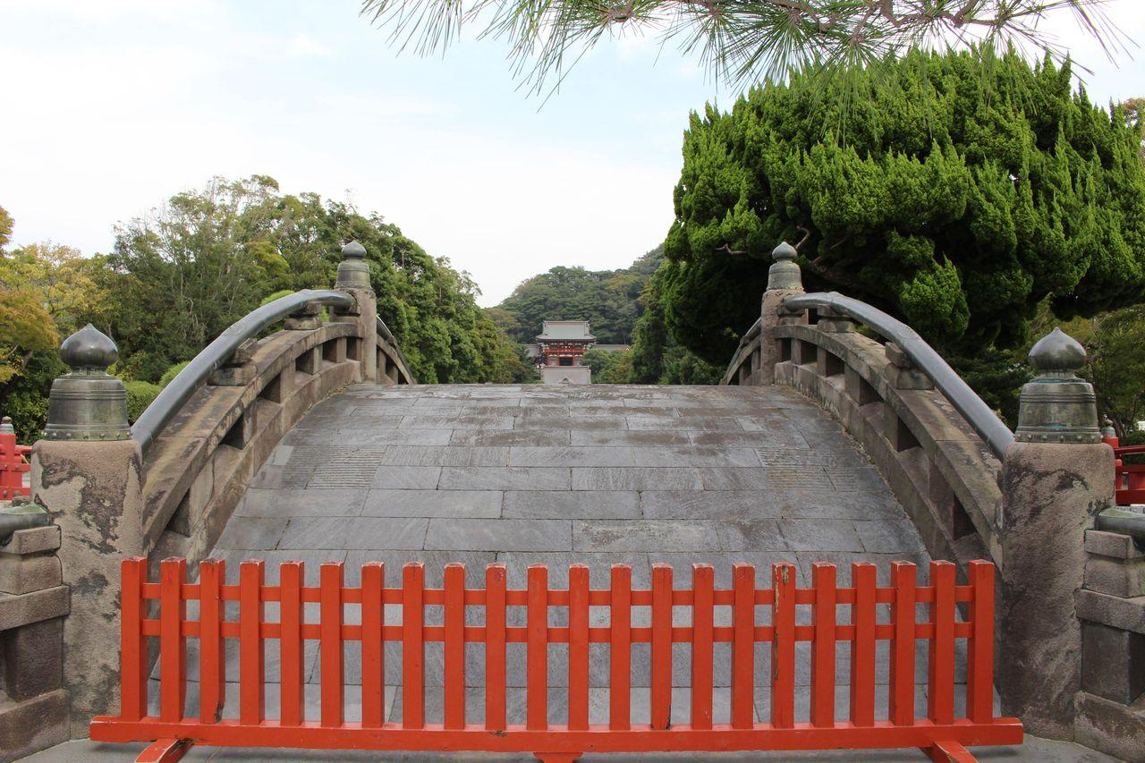 鶴岡八幡宮-8