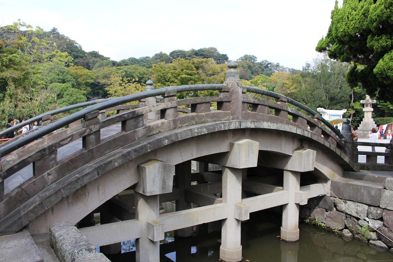 鶴岡八幡宮-9