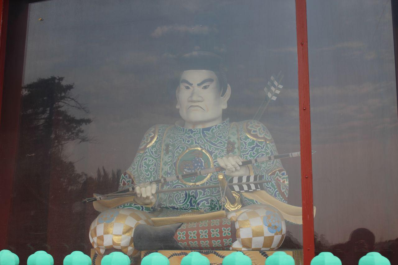 鶴岡八幡宮-28