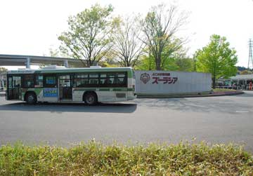 バス停01