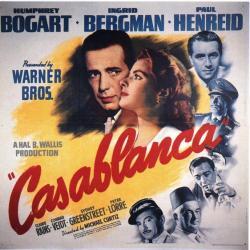 Bertie Higgins - Casablanca2