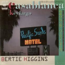 Bertie Higgins - Casablanca1