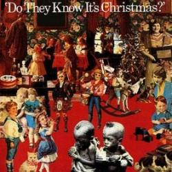 Band Aid30 - Do They Know Its Christmas1