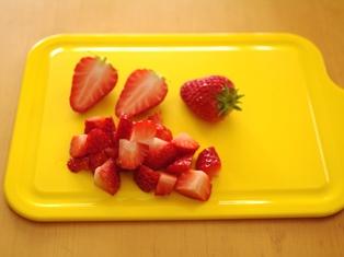 苺のプリンパフェ01