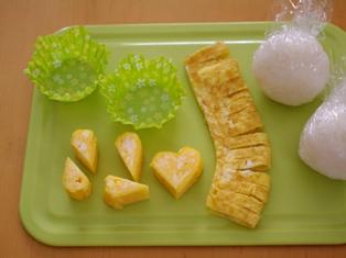 春テントウムシのお弁当02