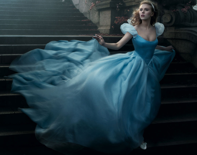Cindrella dress