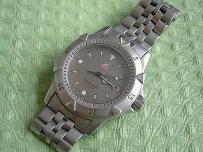 the best attitude 3fe2a 17f08 愛用の腕時計 - なからでOK!