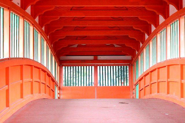 呉橋(宇佐神宮)