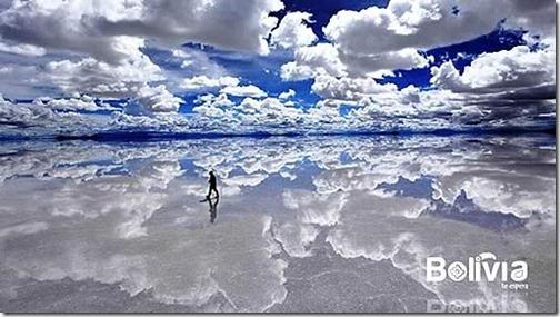 02【世界の射精から;ボリビア(Bolivia)編】『天空の鏡』に映し出されたエロ美しき女神達ウユニ塩湖dakar-uyuni-bolivia