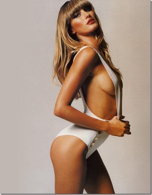 【世界の射精から;特別編ブラジル】世界一有名な香水のCMに出ている世界一のスーパーモデル、ジゼル・ブンチェンGisele Bündchen06