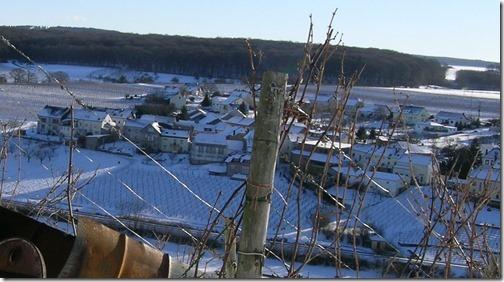 32【エロ画像・世界の射精から;ルクセンブルグ編(Luxembourg)】世界一豊かな国のゴールデンレディ達vineyards-winter