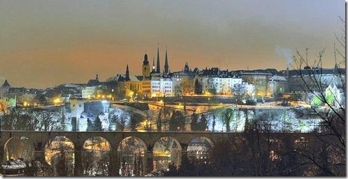 34【エロ画像・世界の射精から;ルクセンブルグ編(Luxembourg)】世界一豊かな国のゴールデンレディ達xluxembourg-ville_2012-12-21