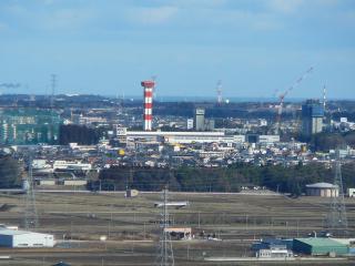 エレベータ研究塔