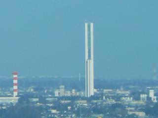 G1タワー
