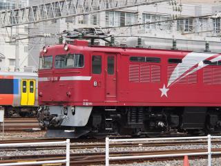 EF81 電気機関車