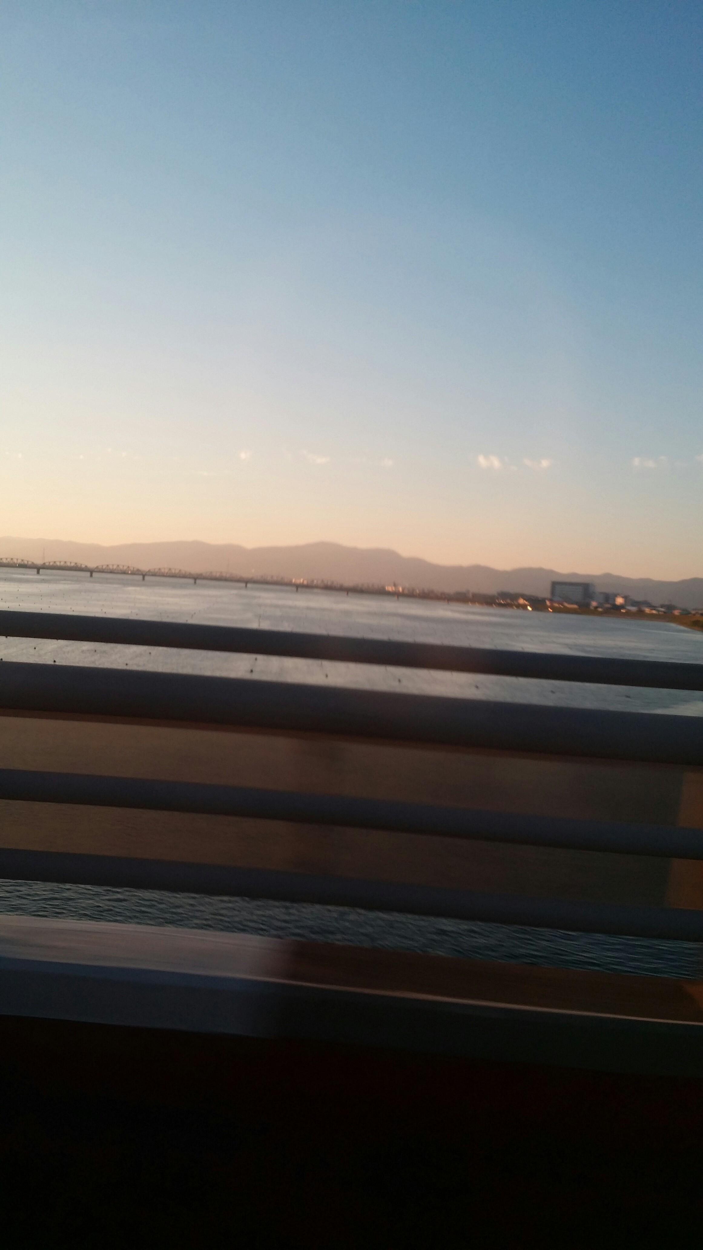 "ON AIR#2917 ""River in Tokushima"""
