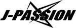 J-PASSION ジェイパッション ステッカー専用 ロゴ