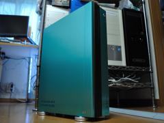 Abee Smart P2(2012年8月19日)