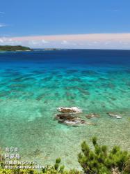 iPad,壁紙,沖縄,海