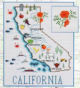 カルフォルニア