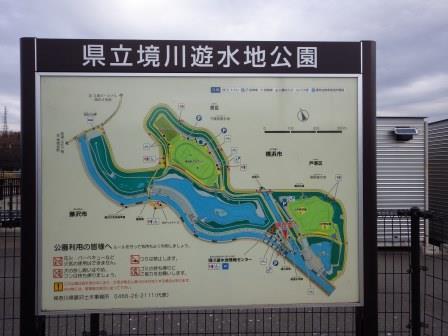 IMGP0918 県立境川遊水地公園