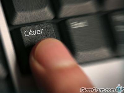 céder key