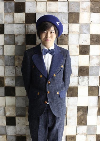 成人式 スーツ