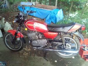 rd250-5 s