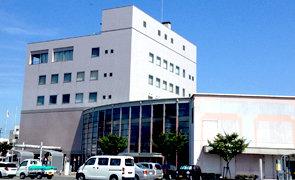 明石市立産業交流センター