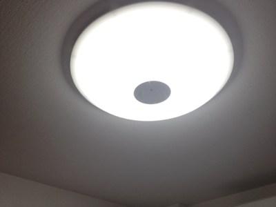 アイリスオーヤマのLEDシーリングライト