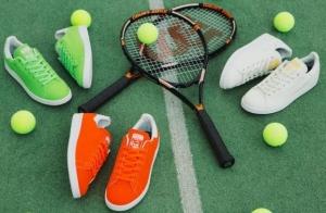 adidas PHARRELL WILLIAMS STAN SMITH Tennis Pack 2