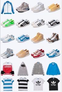 adidas Originals by NIGO